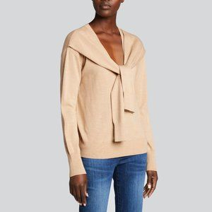 NWOT Leni Veronika Beard Sweater